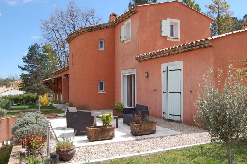 Verkoop van prestige  huis Montauroux 535000€ - Foto 28