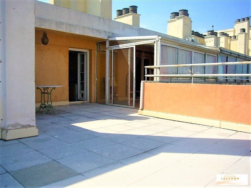 Vente appartement Marseille 4ème 183000€ - Photo 3