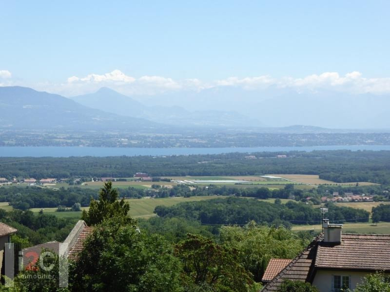 Vente appartement Grilly 730000€ - Photo 2