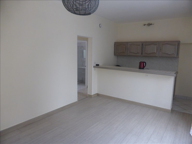 Sale apartment Villers cotterets 79000€ - Picture 1