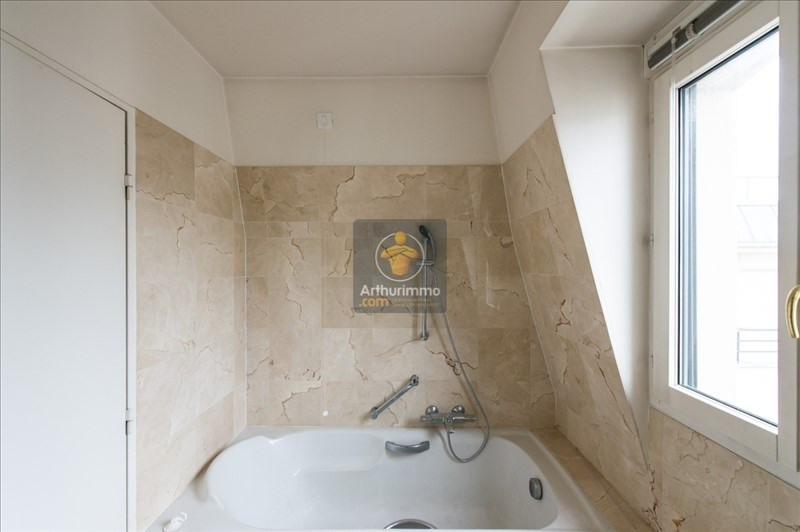 Vente appartement Issy les moulineaux 242 500€ - Photo 5