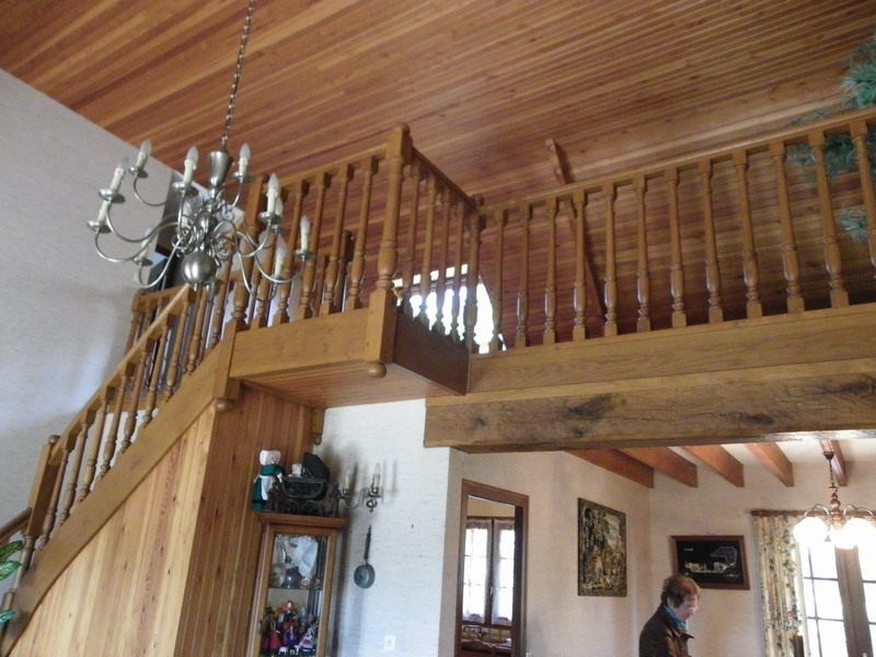 Revenda casa Barneville carteret 245900€ - Fotografia 6