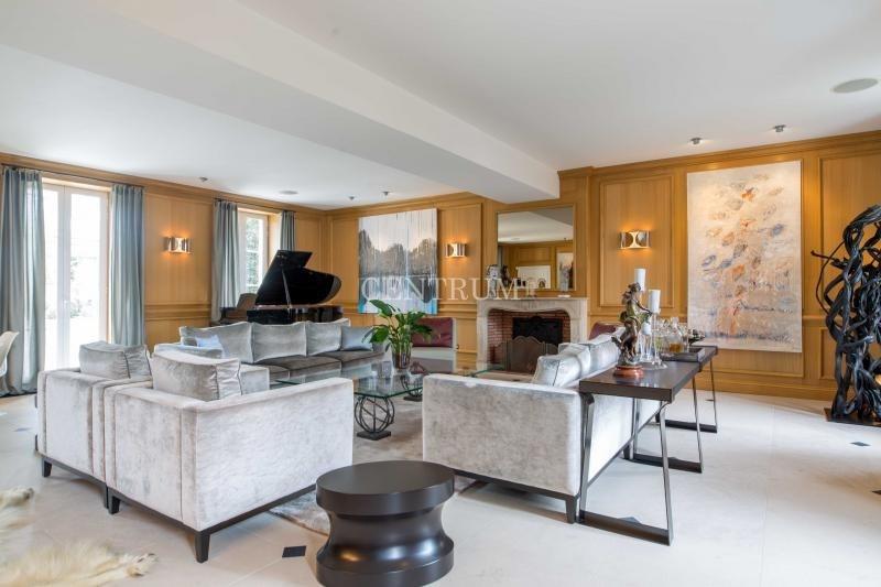 Venta de prestigio  casa Metz 1475000€ - Fotografía 5