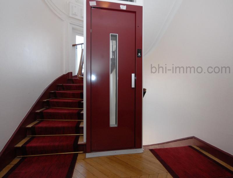 Verhuren  appartement Paris 13ème 608€ CC - Foto 7