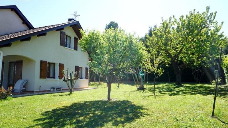 Vente de prestige maison / villa Archamps 729000€ - Photo 3