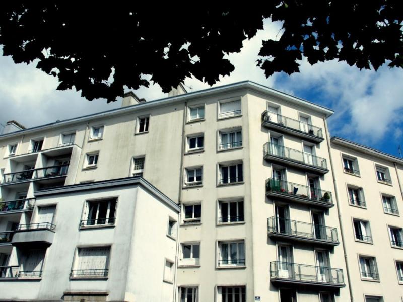 Vente appartement Brest 117600€ - Photo 1