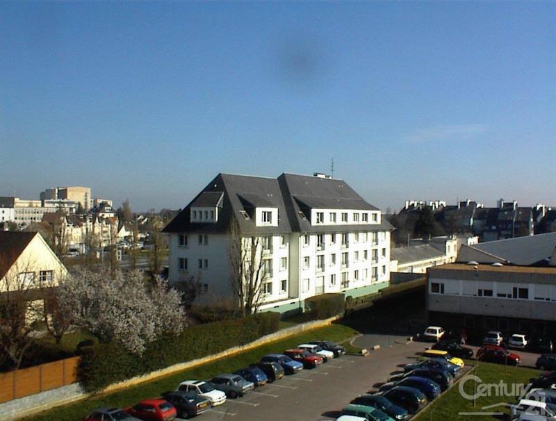 Alquiler  apartamento Caen 403€ CC - Fotografía 2