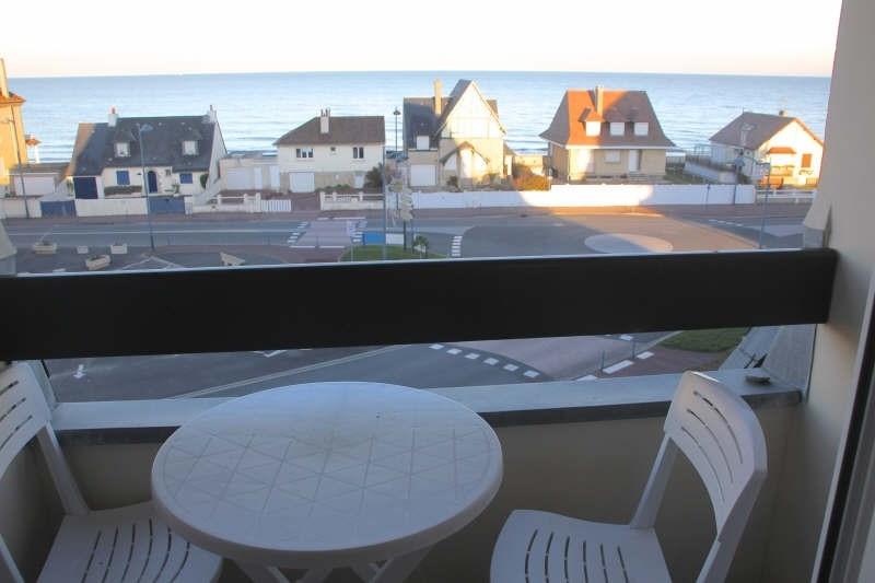 Vente de prestige appartement Villers sur mer 198000€ - Photo 4