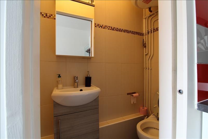 Affitto appartamento Paris 19ème 610€ CC - Fotografia 6
