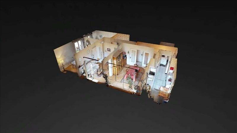 Vente appartement Villeneuve st georges 134000€ - Photo 3