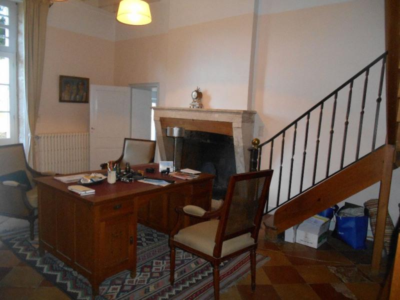 Deluxe sale house / villa Illats 1125000€ - Picture 7