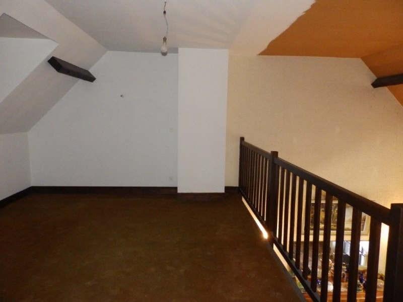Vente maison / villa Lusigny 160000€ - Photo 9