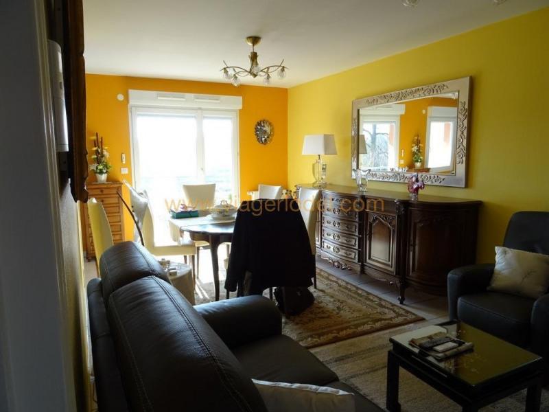 Vendita nell' vitalizio di vita appartamento Pont-à-mousson 49500€ - Fotografia 7