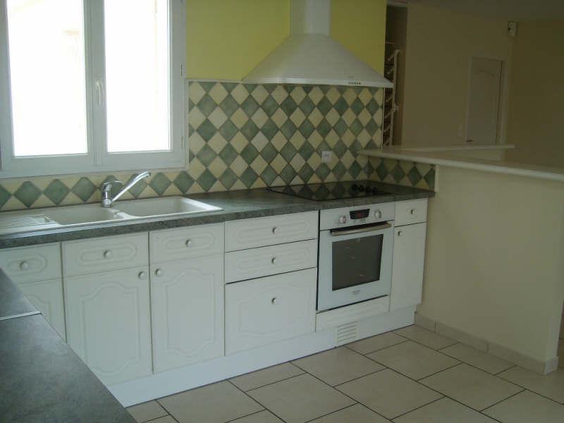 Rental house / villa Garat 795€ CC - Picture 3