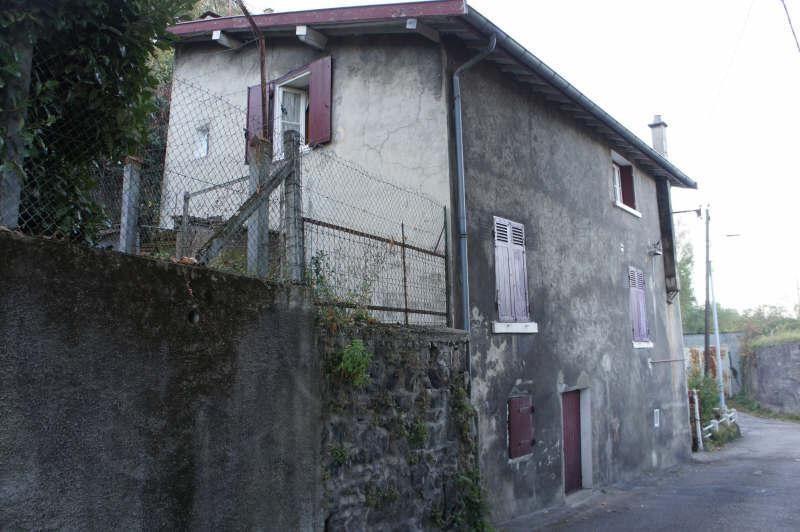 Vendita casa Vienne 117000€ - Fotografia 2