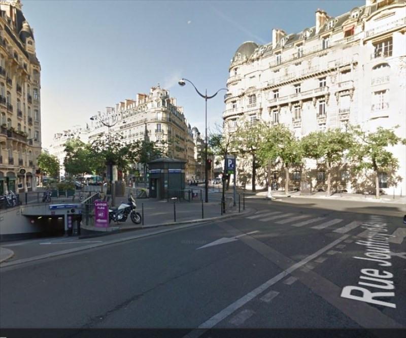 Commercial property sale shop Paris 17ème 140000€ - Picture 1
