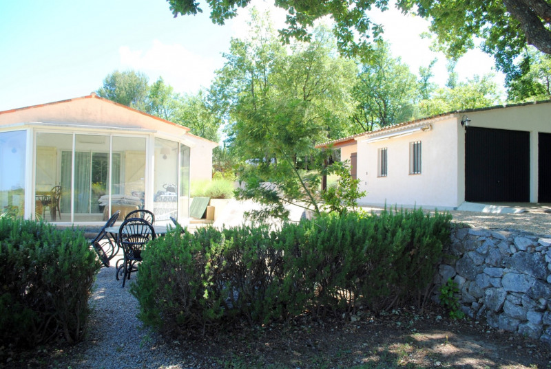 Престижная продажа дом Seillans 545000€ - Фото 17