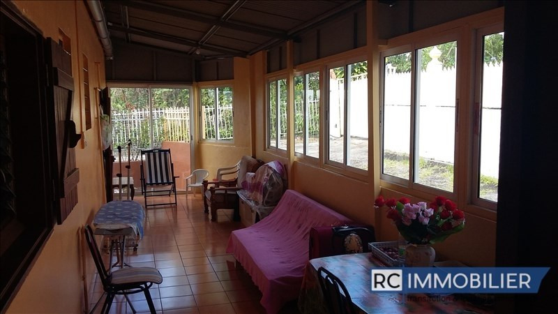Sale house / villa Sainte-suzanne 250 000€ - Picture 3