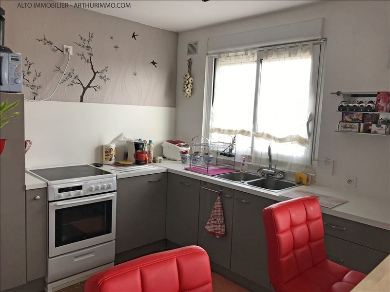 Sale apartment Agen 93960€ - Picture 2