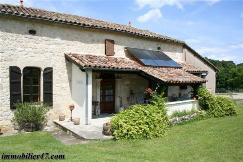 Vente maison / villa Prayssas 300 000€ - Photo 3