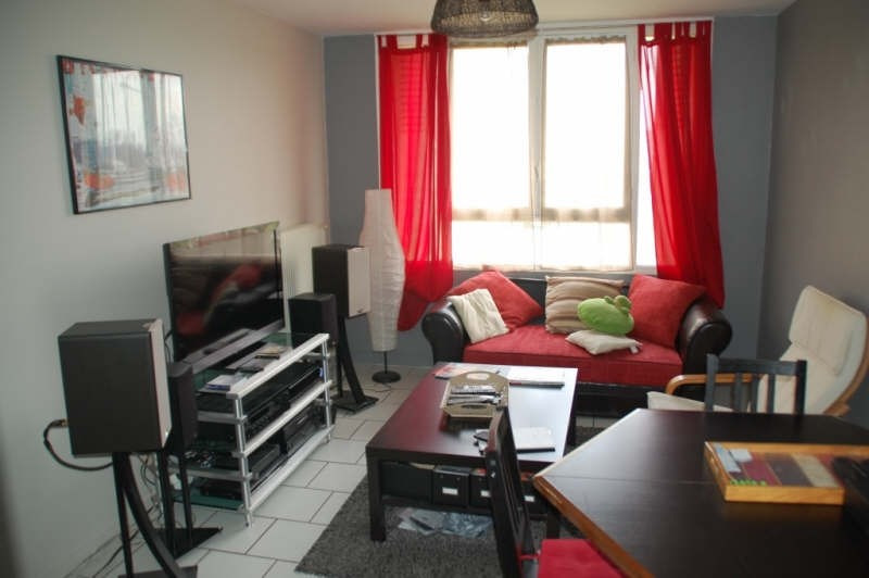 Sale apartment Merignac 105000€ - Picture 1