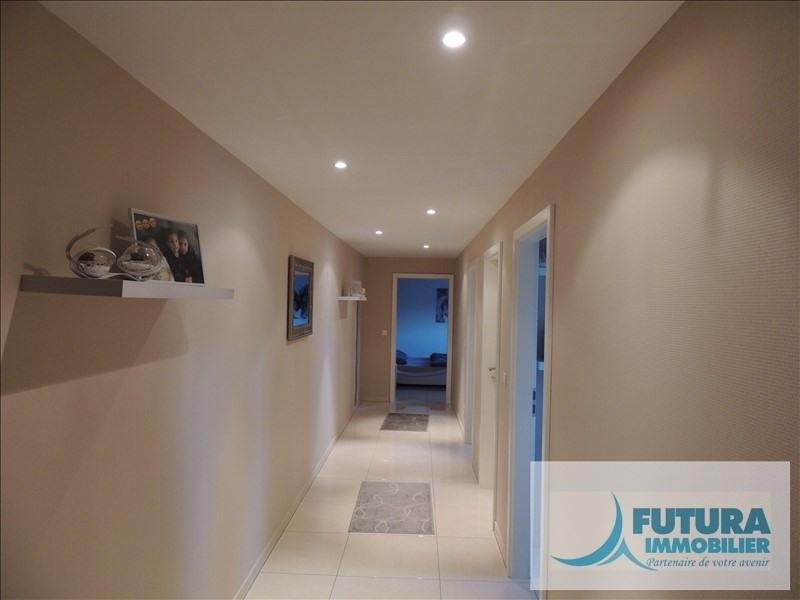 Sale house / villa Behren les forbach 399000€ - Picture 10