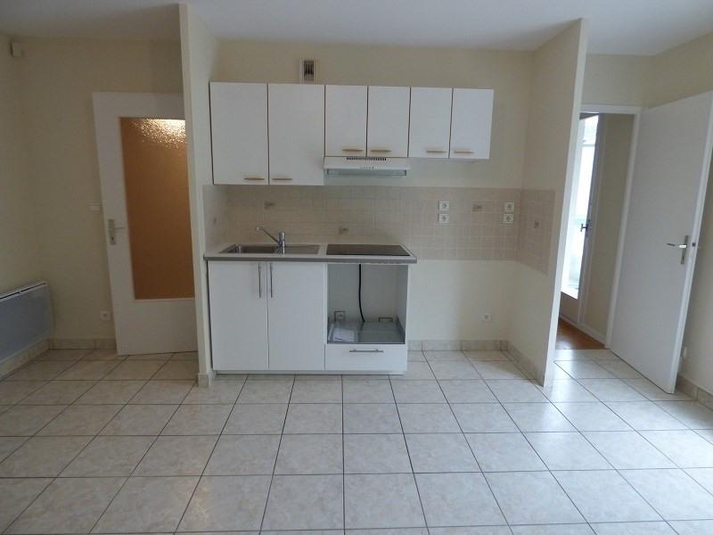 Rental apartment Aix les bains 590€ CC - Picture 3