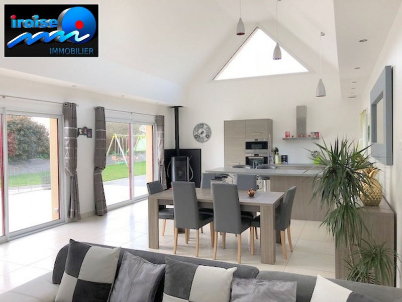 Vente de prestige maison / villa Guilers 367000€ - Photo 2
