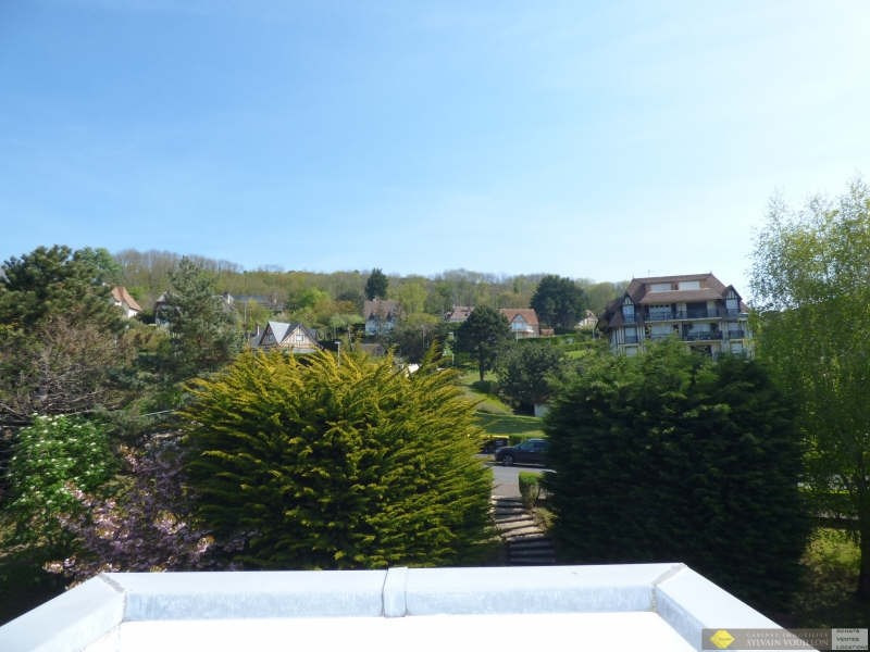 Revenda apartamento Blonville-sur-mer 95000€ - Fotografia 1