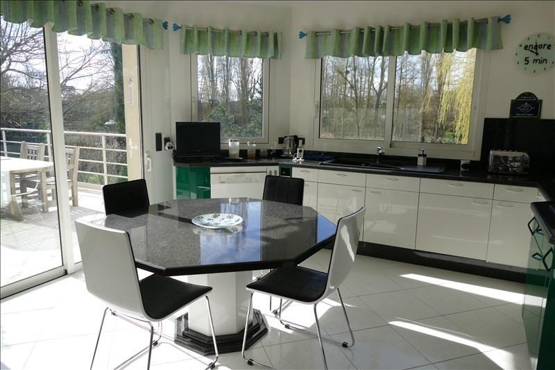 Deluxe sale house / villa Verrieres le buisson 1490000€ - Picture 7