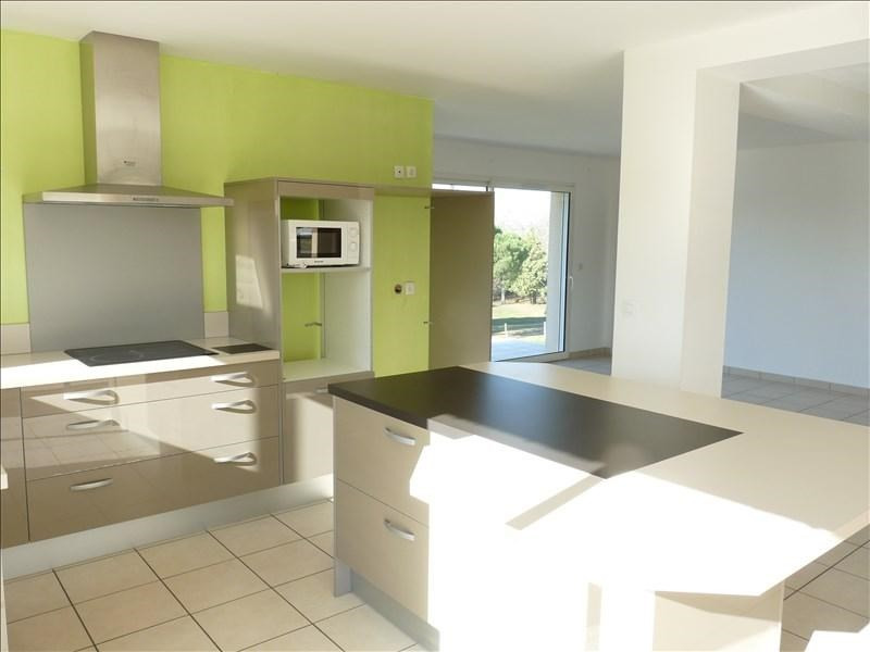 Sale house / villa Foulayronnes 357000€ - Picture 2