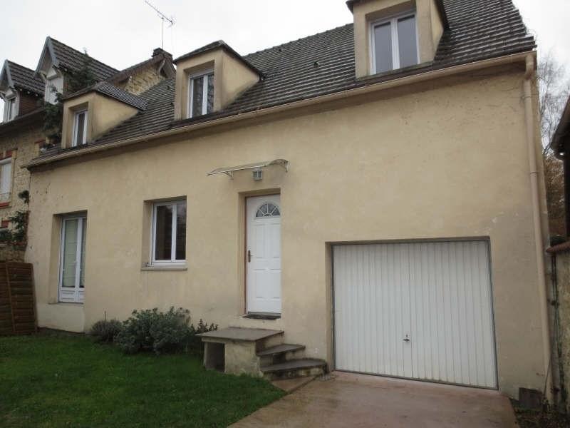 Sale house / villa Pontoise 412000€ - Picture 1
