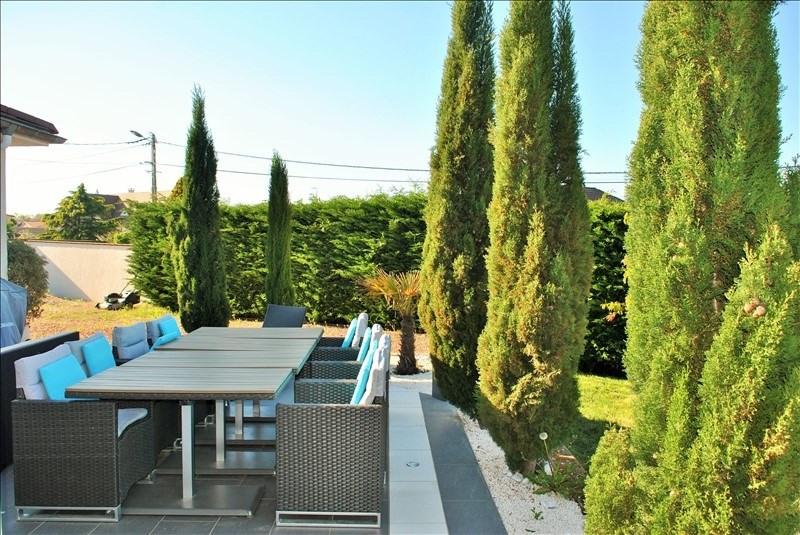 Vendita casa Villerest 259000€ - Fotografia 3