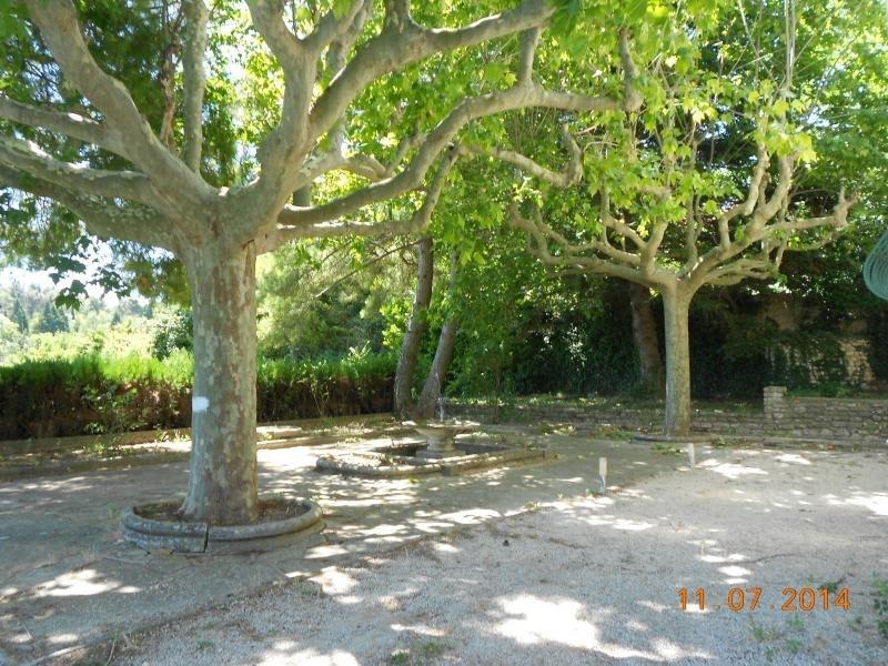 Location maison / villa Eguilles 2380€ CC - Photo 2