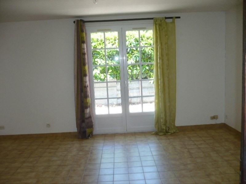 Location maison / villa Nort sur erdre 620€ CC - Photo 3