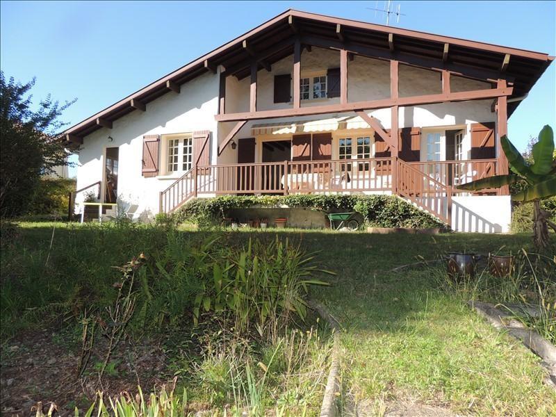 Sale house / villa Ondres 348000€ - Picture 1