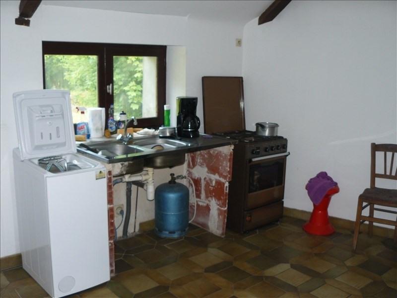 Vente maison / villa Pleugriffet 137800€ - Photo 9