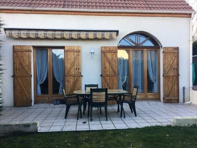 Venta  casa Villiers sur orge 322000€ - Fotografía 6
