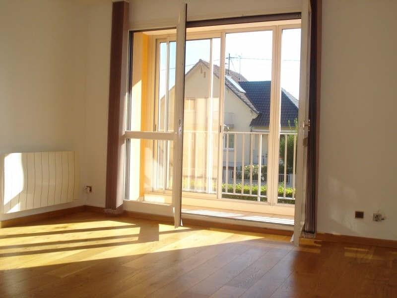 Vente appartement Bischwiller 132800€ - Photo 6