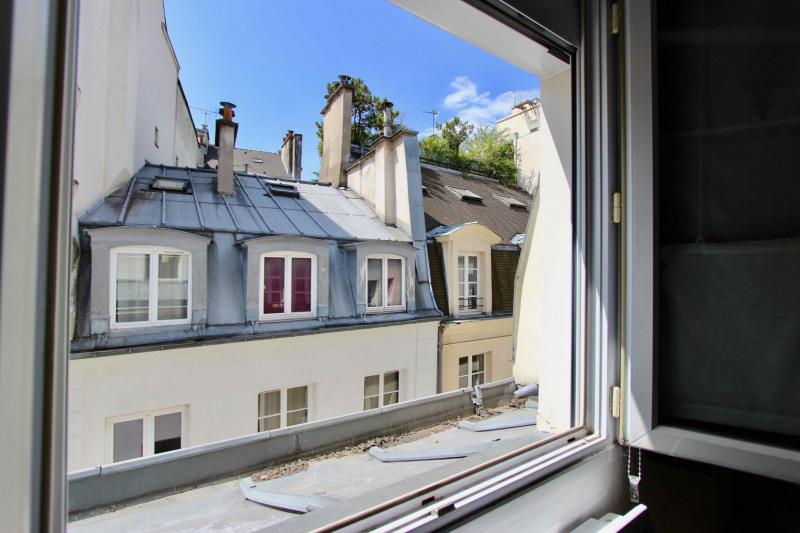 Sale apartment Paris 4ème 267000€ - Picture 12