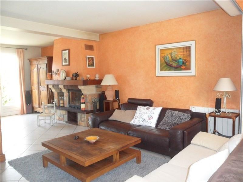Vente maison / villa St nom la breteche 630000€ - Photo 2