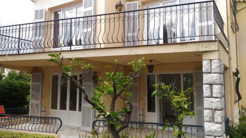 Affitto casa Cagnes sur mer 1800€ CC - Fotografia 2