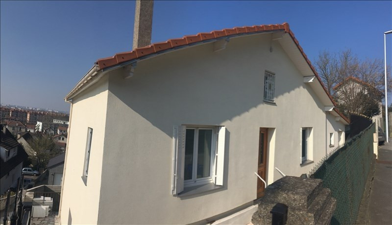 Vente maison / villa Valenton 330000€ - Photo 1