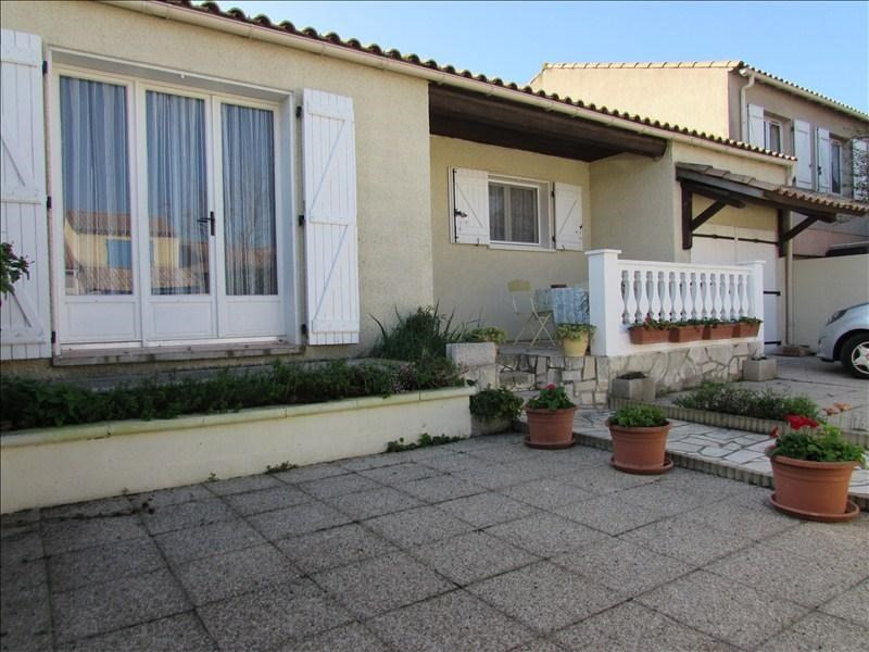 Sale house / villa Serignan 199000€ - Picture 1