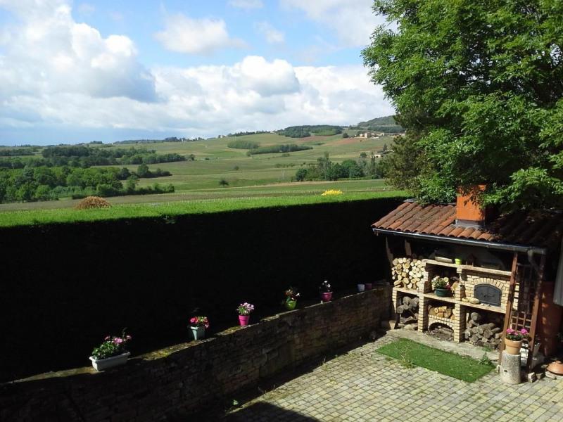 Sale house / villa Liergues 295000€ - Picture 12