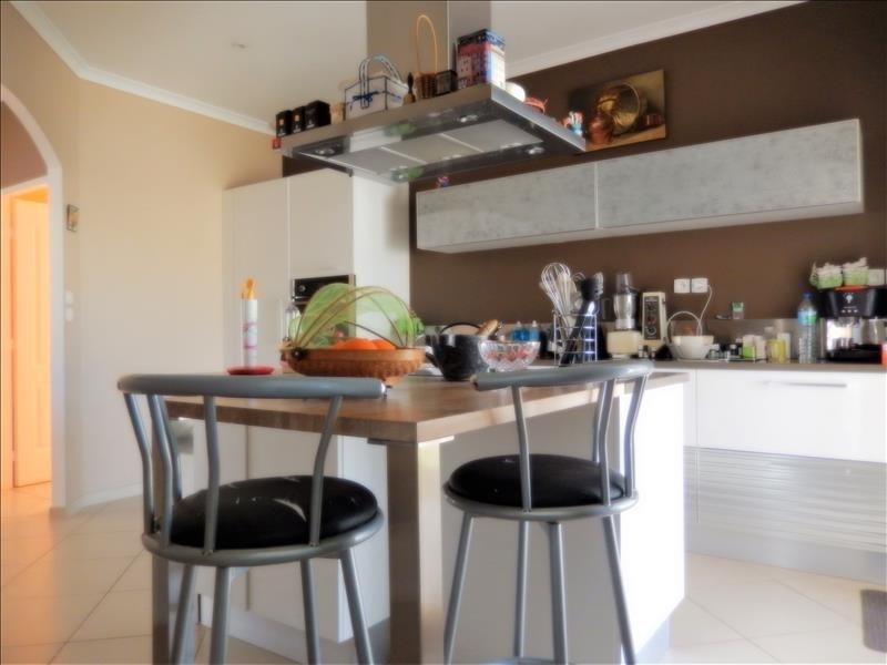 Vente de prestige maison / villa Vic la gardiole 790000€ - Photo 4