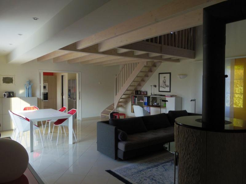 Vente maison / villa Saint vivien 404000€ - Photo 5