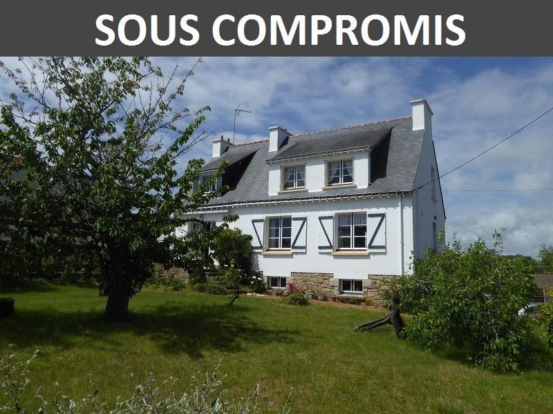 Deluxe sale house / villa La trinite sur mer 608420€ - Picture 1