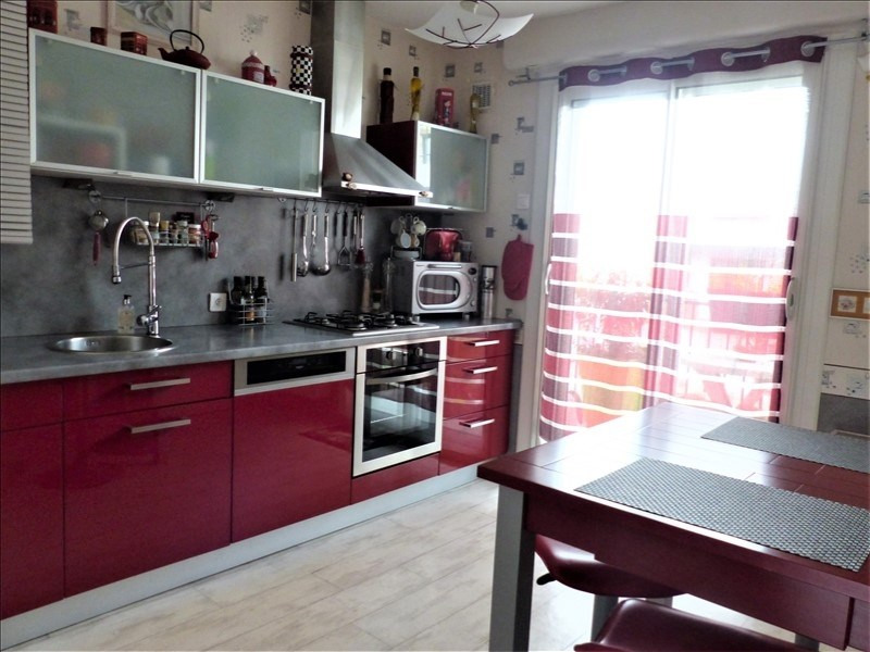 Sale apartment St brevin les pins 199 500€ - Picture 2