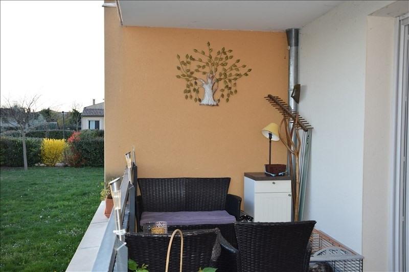 Vente appartement Quint 149000€ - Photo 6